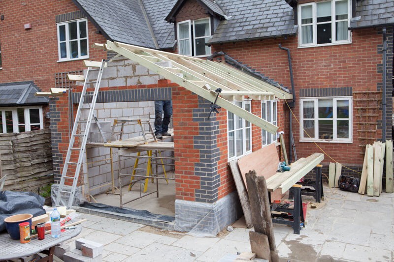 6 Things to Prepare For Before a House or Building Extension